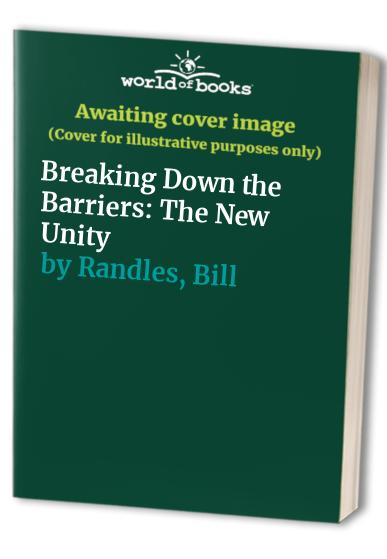 Breaking Down The Barriers