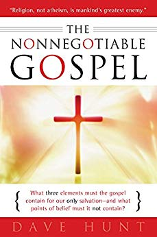 Non Negotiable Gospel, The
