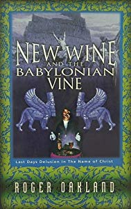 New Wine and the Babylonian Vine