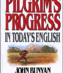 Pilgrims Progress in Today's English