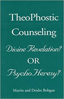 Theophostic Counselling