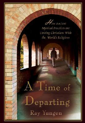 A Time of Departing - 2nd Edition