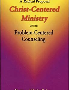 Christ Centred Ministry