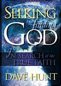 Seeking & Finding God