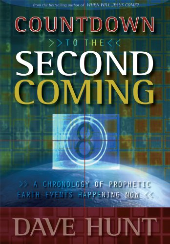 Countdown to Second Coming