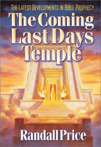 The Battle for the Last Days Temple