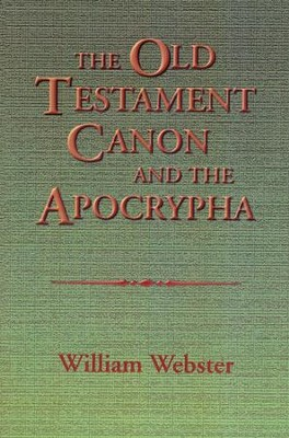 The Old Testament Cannon & Apocrypha