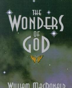 Wonders of God, The MacDONALD - William