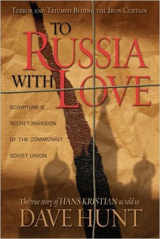 To Russia With Love HUNT - Dave