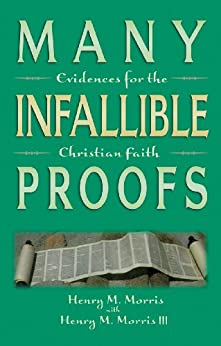 Many Infallible Proofs MORRIS - Henry